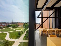 Graduate Degrees in Bioengineering at Illinois