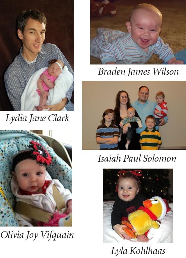 Babies 2011