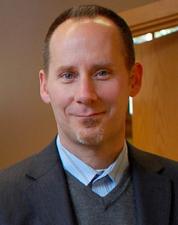 Shawn Brixey