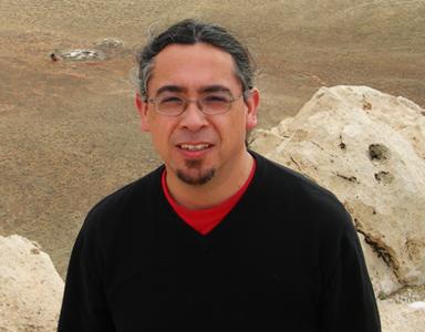 Juan Paulo Ram�rez Brings Human Dimensions to GIS