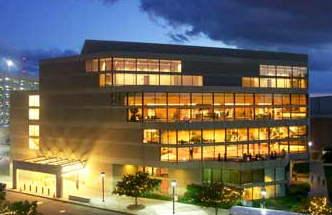 UNL's Lied Center for Performing Arts