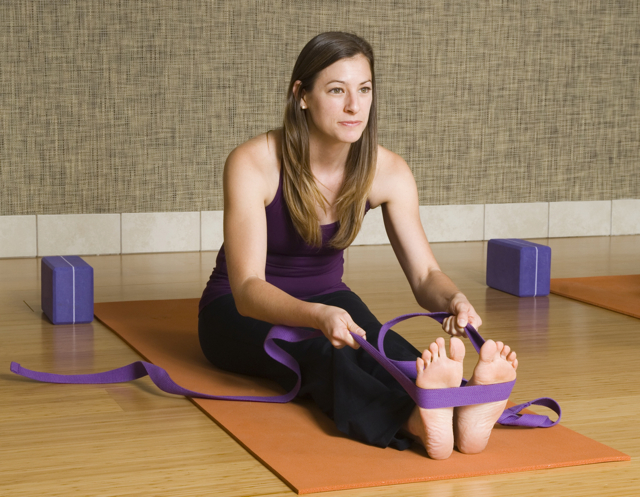Enjoy 92 various fitness and yoga classes this week for free at the Campus Rec Centers.