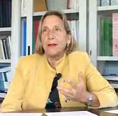 Professor Marina Camboni