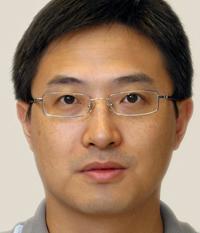 Dr. Aimin Peng