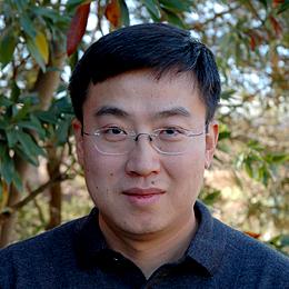Dr. Xiaoyu Zhang