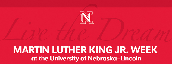 MLK Week events at UNL continue through Jan. 20. The Chancellor's Program keynote speaker is Lincoln author Mary Pipher.