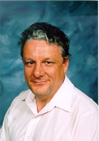 David Maidment