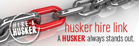 Husker Hire Link:  Free, easy, convenient!