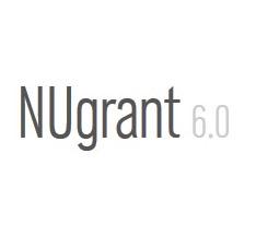 NUgrant logo