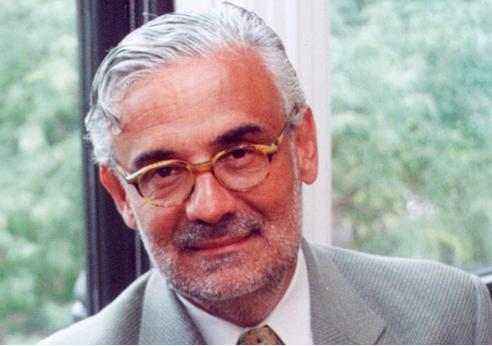 Marcelo Suarez-Orozco
