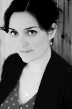 Nuala Ni Chonchuir. Photo courtesy Emilia Krysztofiak