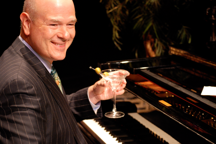 "The one-man show ""Cocktails with Larry Miller"" comes to the Lied Center for Performing Arts on Feb. 11."