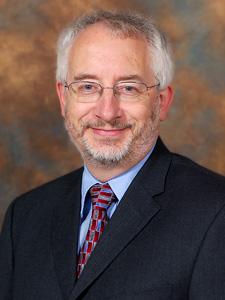 Dr. Brad Britigan