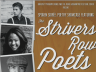 UPC and the JGMC present Spoken Soirée: Poetry Showcase featuring the Strivers Row Poets