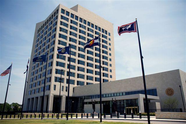 Oklahoma City Federal Reserve Bank