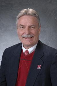 Ron Hampton