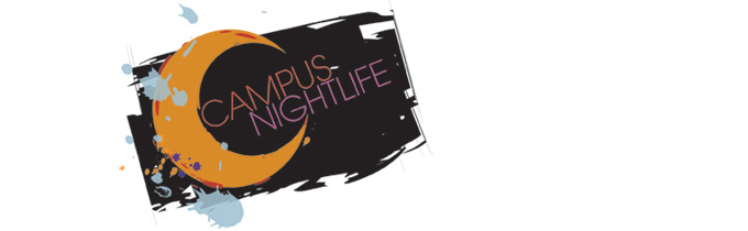 Campus NightLife Logo