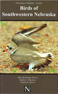 Birds of Southwestern Nebraska