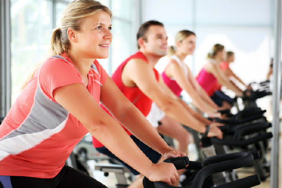 Celebrate National Rec Sports & Fitness Day, Feb. 22