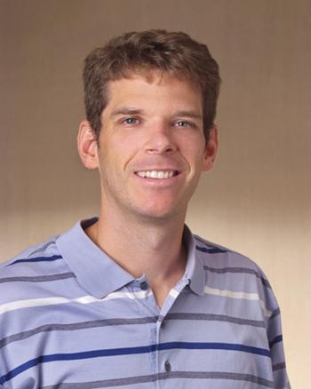 Greg Welch
