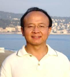 Dr. Hong Jiang