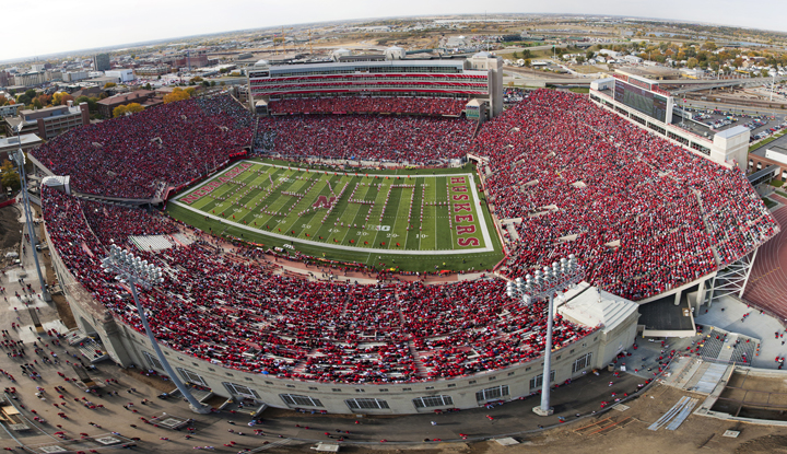 Today Unl Apply For Husker Football Tickets By May 11