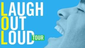 Second City's Laugh Out Loud Tour