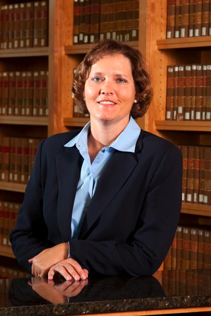Colleen Medill