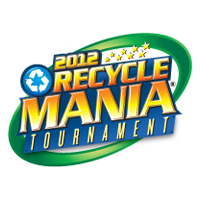Recyclemania 2012