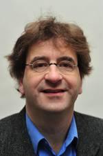 Wolfgang Weisser