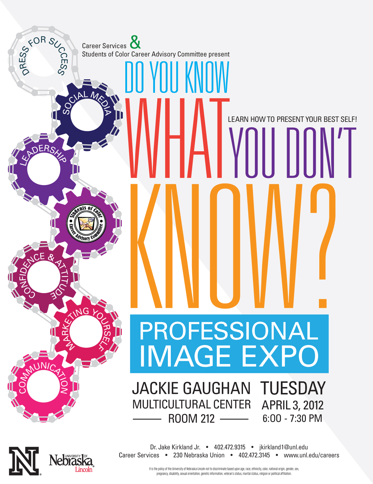 Professional Image Expo