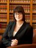 Beth Burkstrand-Reid, Assistant Professor of Law