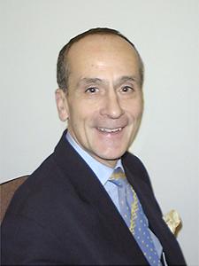 Peter Calow
