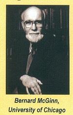 Bernard McGinn