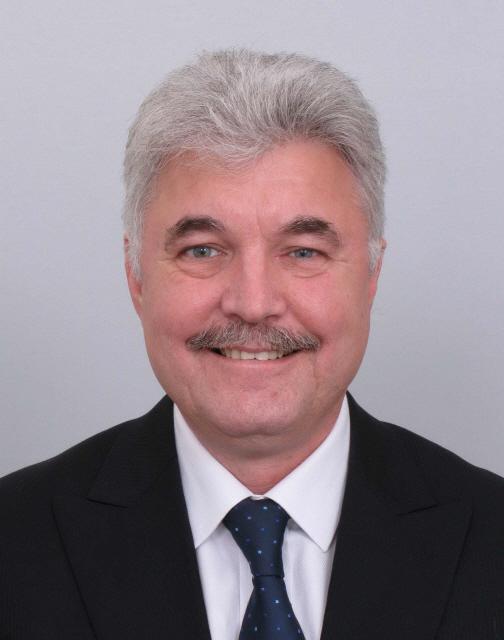 Dimitri Solomatine
