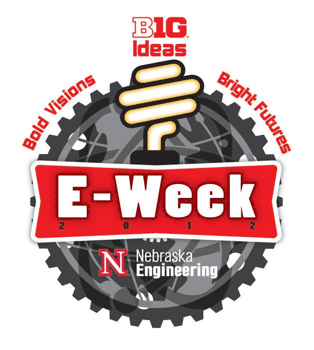 UNL E-Week 2012