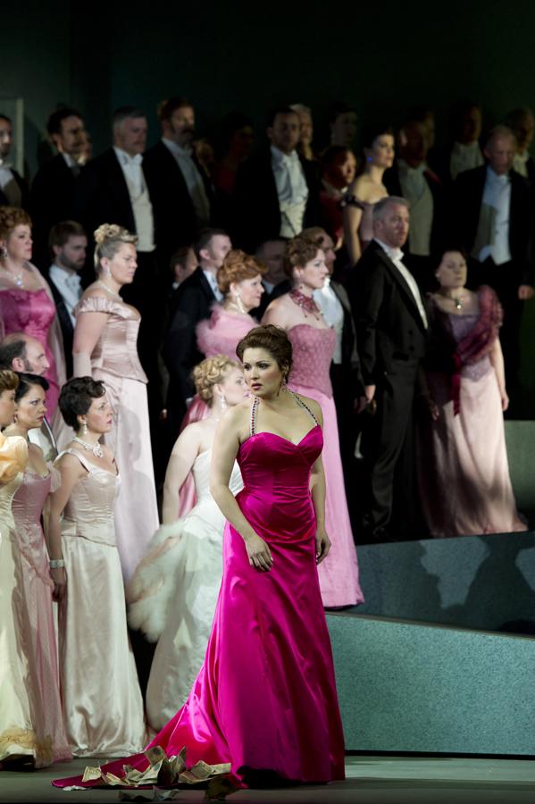 "Anna Netrebko in ""Manon"""