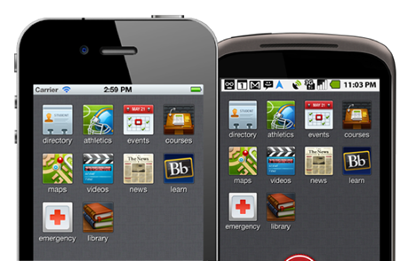 Android and iOS devices are supported natively.