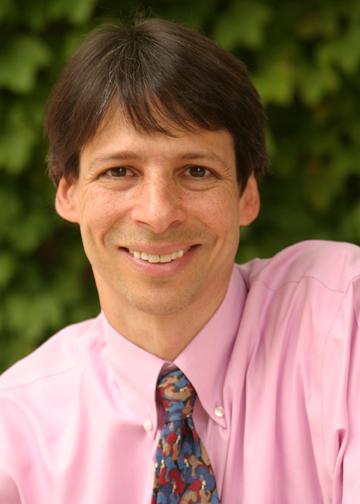 Dr. Arthur Benjamin