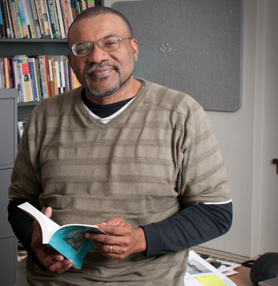 Kwame Dawes has won a Guggenheim Fellowship.