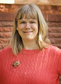 Heather Hallen-Adams