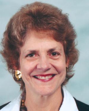 Dr. Carolyn Pope Edwards