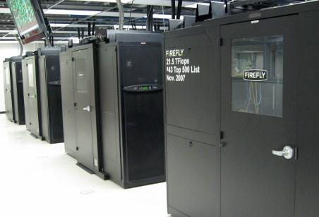 Holland Computing Center