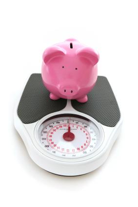 Scale Piggy