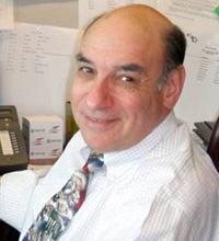 Dr. Irving Zucker