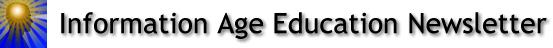 IAE newsletter