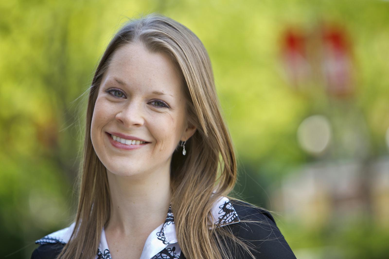 Stephanie Herzog
