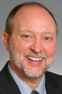 Gary Kebbel