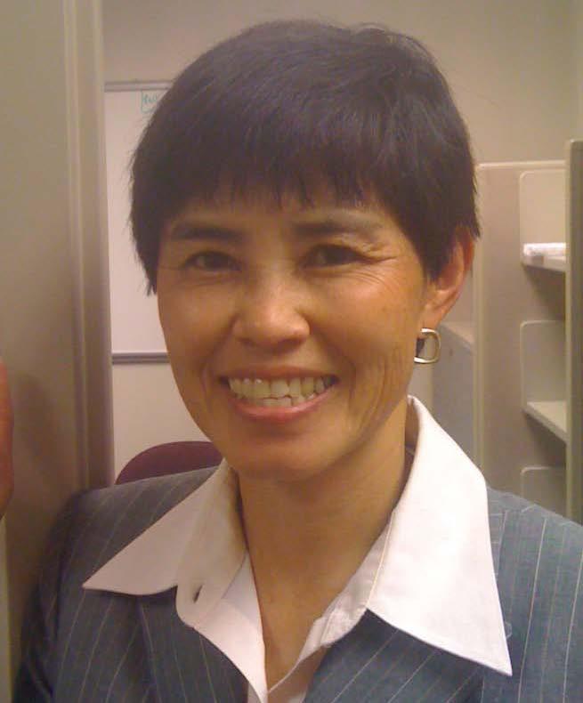 Karlene Hoo