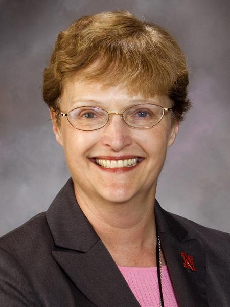 Joan Giesecke